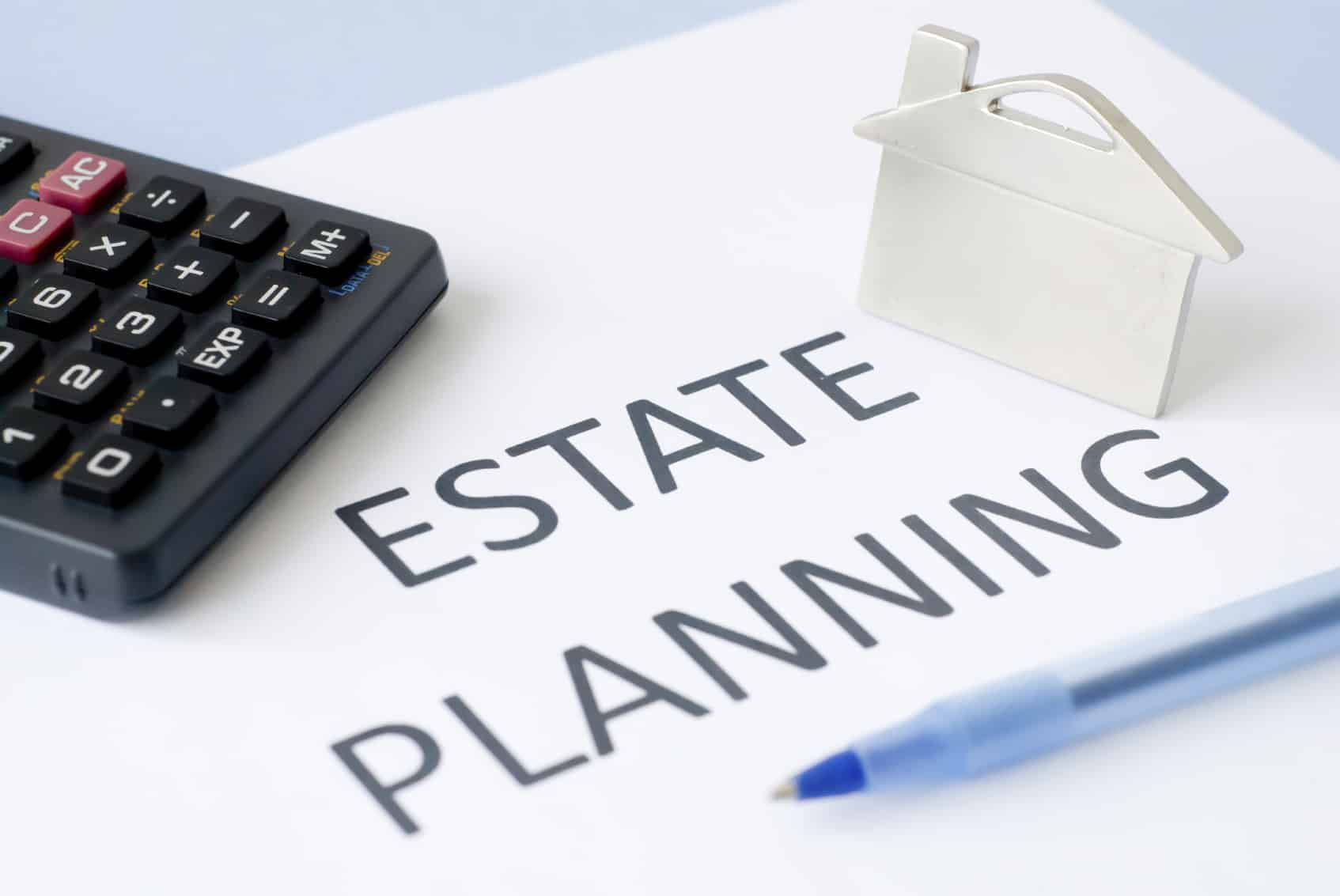 Image result for What is the importance of estate planning?