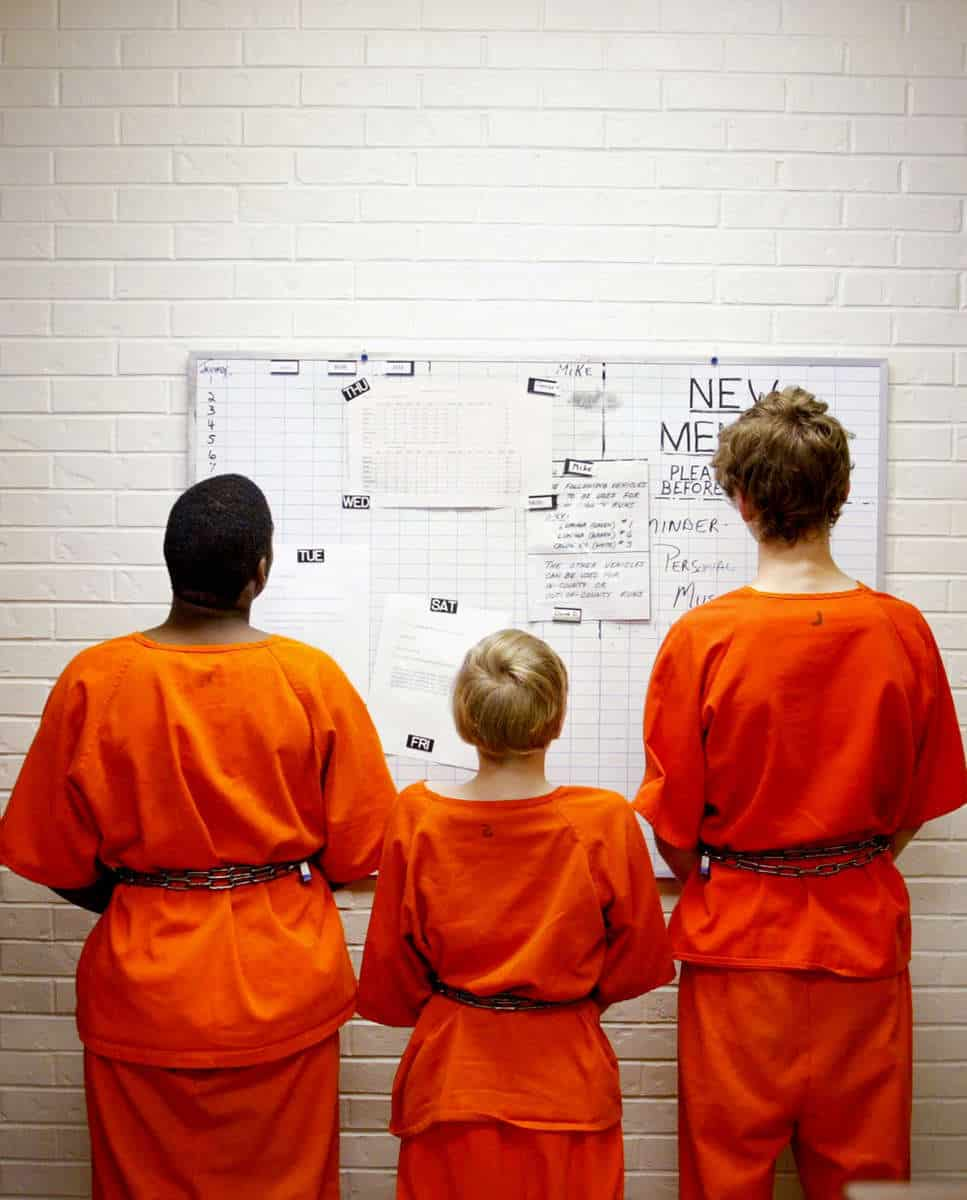juvenile delinquency and adults By andrea barnes earlier this spring, senators chuck grassley (r-ia) and  sheldon whitehouse (d-ri) introduced legislation to reauthorize the juvenile  justice.